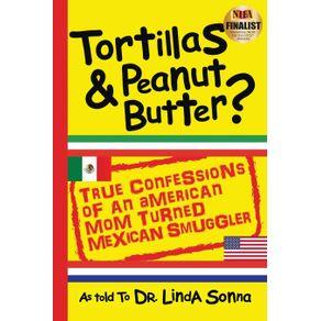 Tortillas---Peanut-Butter