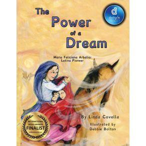 The-Power-of-a-Dream-Maria-Feliciana-Arballo-Latina-Pioneer-Dyslexic-Edition