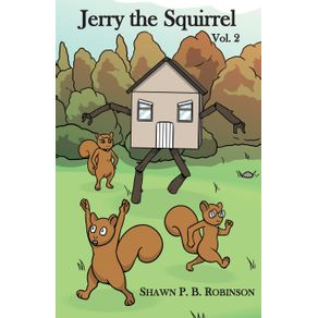 Jerry-the-Squirrel