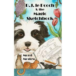 P.J.-le-Pooch---the-Magic-Sketchbook
