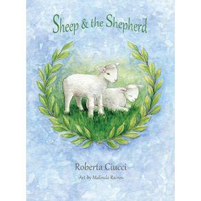 Sheep---the-Shepherd