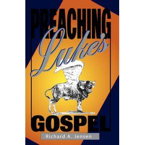 Preaching-Lukes-Gospel