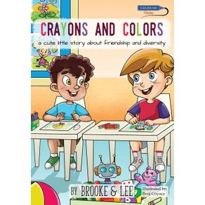 Crayons-and-Colors