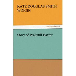 Story-of-Waitstill-Baxter