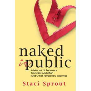 Naked-in-Public