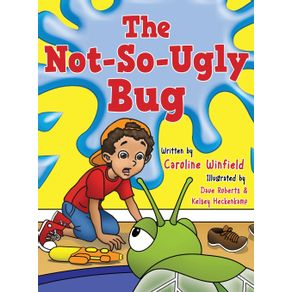 The-Not-So-Ugly-Bug