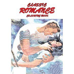 Classic-Romance-Coloring-Book