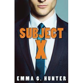 Subject-X