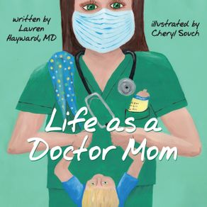Life-as-a-Doctor-Mom