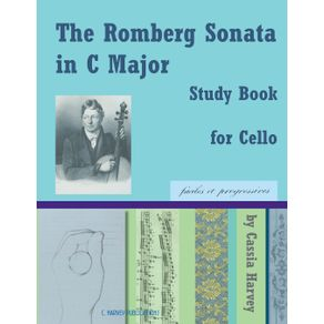The-Romberg-Sonata-in-C-Major-Study-Book-for-Cello