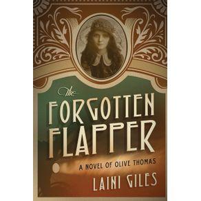 The-Forgotten-Flapper