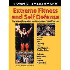 Tyson-Johnsons-Extreme-Fitness---Self-Defense