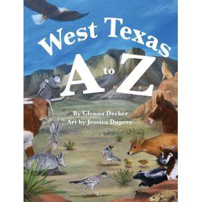 West-Texas-A-Z