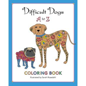 Difficult-Dogs-A-to-Z