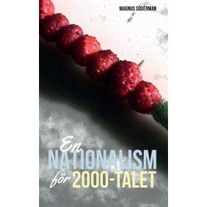En-nationalism-for-2000-talet