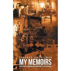 My-Memoirs