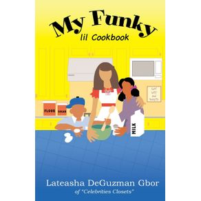 My-Funky-Lil-Cookbook
