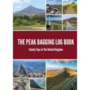 The-Peak-Bagging-Log-Book