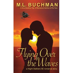 Flying-Over-the-Waves