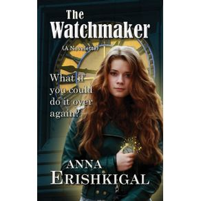 The-Watchmaker