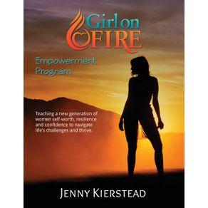 Girl-On-Fire-Empowerment-Program