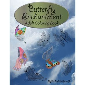 Butterfly-Enchantment-Adult-Coloring-Book