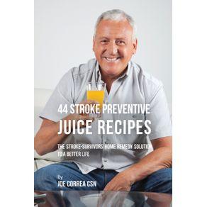 44-Stroke-Preventive-Juice-Recipes