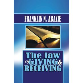 THE-LAW-OF-GIVING---RECIEVING