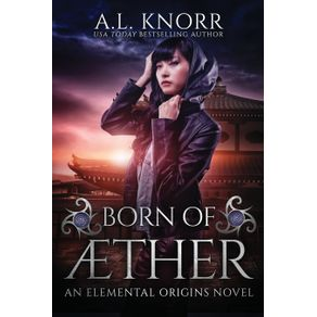 Born-of-Aether