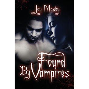 Found-by-Vampires