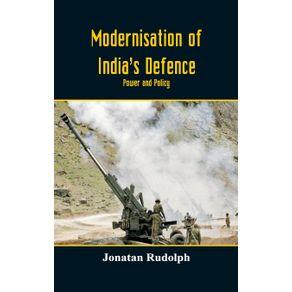 Modernisation-of-Indias-Defence