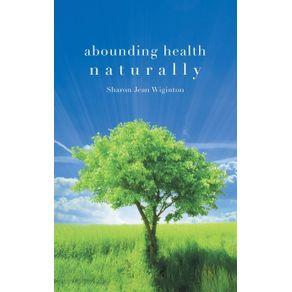 Abounding-Health-Naturally