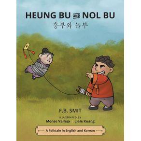Heung-Bu-and-Nol-Bu