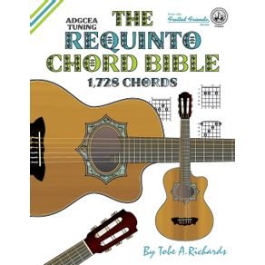The-Requinto-Chord-Bible