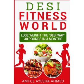 Desi-Fitness-World