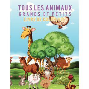 Livre-de-coloriage-Tous-les-animaux-grands-et-petits