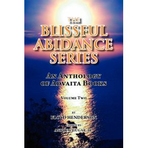 The-Blissful-Abidance-Series-Volume-Two