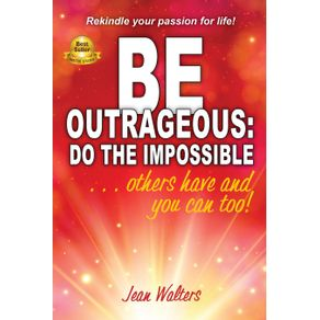 Be-Outrageous