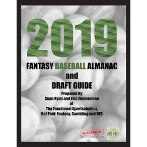 2019-Fantasy-Baseball-Almanac-and-Draft-Guide