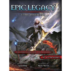 Epic-Legacy-Core-Rulebook
