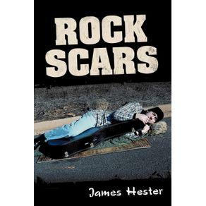 Rock-Scars