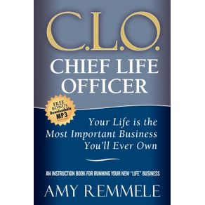 Chief-Life-Officer