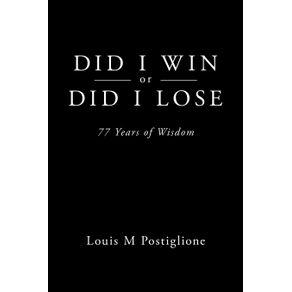 Did-I-Win-or-Did-I-Lose