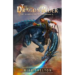 The-Dragon-Rider
