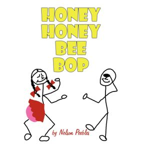 Honey-Honey-Bee-Bop