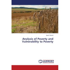 Analysis-of-Poverty-and-Vulnerability-to-Poverty