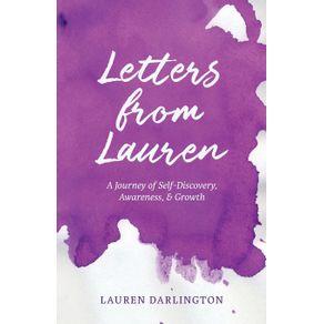 Letters-from-Lauren