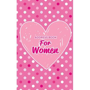 Address-Book-for-Women