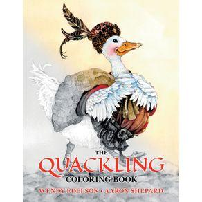The-Quackling-Coloring-Book