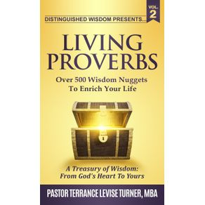 Distinguished-Wisdom-Presents.-.-.-Living-Proverbs-Vol.2